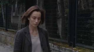 Kristin Scott Thomas on Il y a longtemps que je t'aime (I've loved you so long) Amélie Poulain