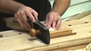 Making A Box At The Little John Workbench