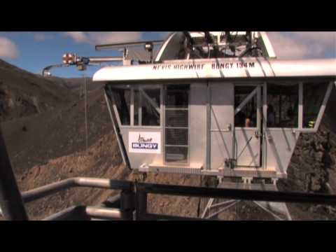 Promo video - AJ Hackett Bungy NZ
