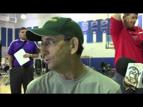 Larry Blustein - Miami Herald - Interview
