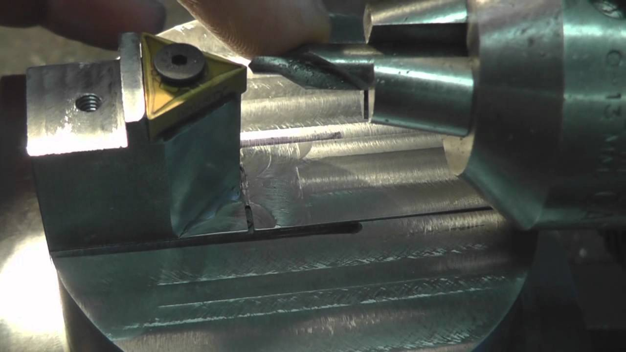Making And Using A Ball Turning Toolpost First Step To