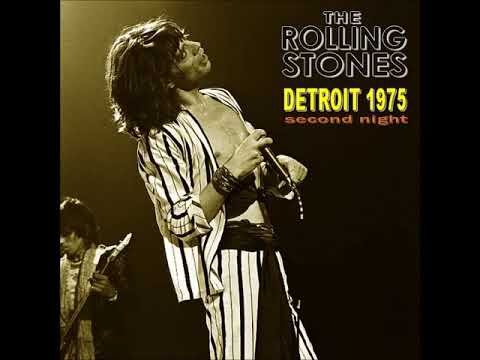 The Rolling Stones -Tour Of The America