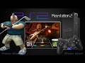 Sony PlayStation 2 Games List A to Z Part 1 - PS2 Games