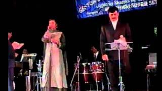 Jogender Sharma Live - Duet - Chaand Ne Kuch Kaha