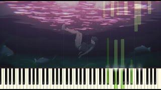 A Silent Voice - Koe No Katachi (Piano Tribute)