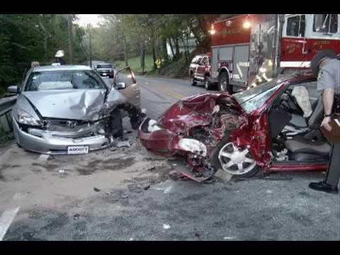 auto accident images