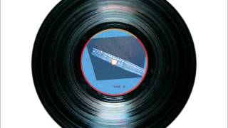 (10 inch) Fred Locks - Collie Herb - Sip A Cup Roots Crew - Collie Dub (extended)