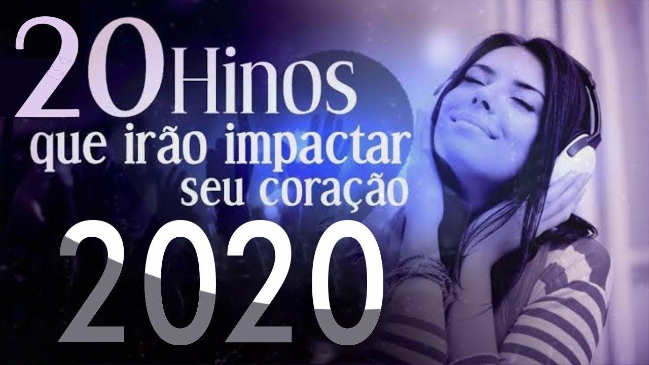Louvores e Adoração 2020 - As Melhores Músicas Gospel Mais Tocadas 2020 - gospel impactante 2020