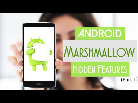 Top 10 Secret features of Android Marshmallow 6.0 [Part 1] | AndroTrix