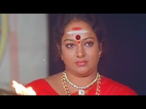Maruvathoor Om Sakthi HD Song - Sri Rajarajeshwari Tamil Movie