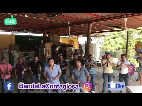 "Banda La Contagiosa ""Son De La Chona"""