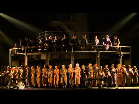 Houston Grand Opera: The Passenger