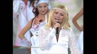 Инна Афанасьева - БЕЛАЯ ЧЕРЁМУХА (Дажынкі 2011)
