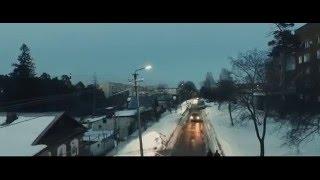 Уличное освещение светодиодными светильниками ECOLED г. Сарапул Удмуртской Республики(Компанией