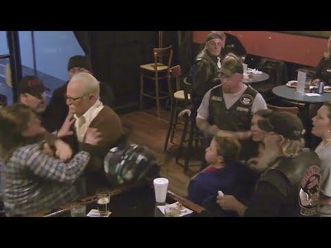 Download Bad Grandpa Full Biker Bar Scene