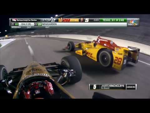 2016 Firestone 600 at Texas Motor Speedway (Lap 75 to Checkered Flag)