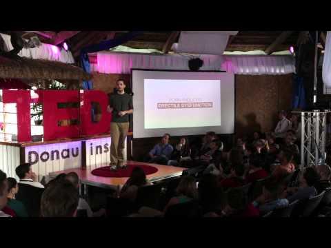 How to Become a Sex God | Gregor Schmidinger | TEDxDonauinsel