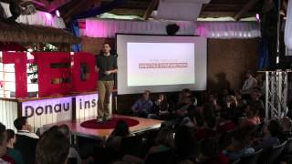 Download Video How to Become a Sex God | Gregor Schmidinger | TEDxDonauinsel MP3 3GP MP4