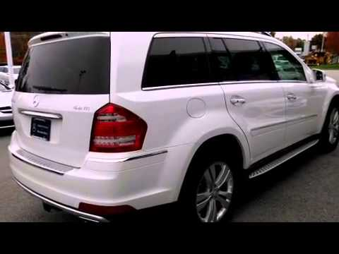 2011 mercedes benz gl class gl450 4matic youtube for 2011 mercedes benz gl class gl450