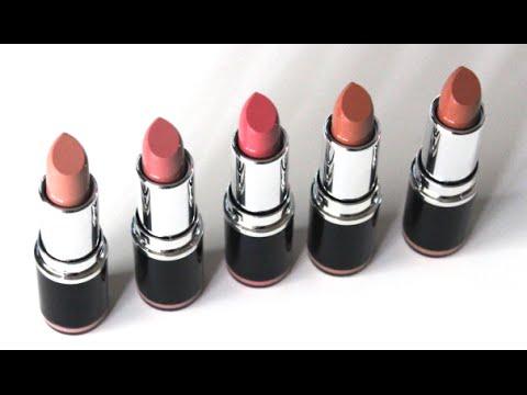 4fe37ebc69d Freedom Pro Lipstick / PRO BARE - YouTube