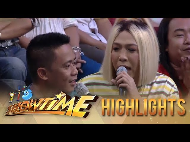 It's Showtime: Vice Ganda looks back on the people he helped on It's Showtime