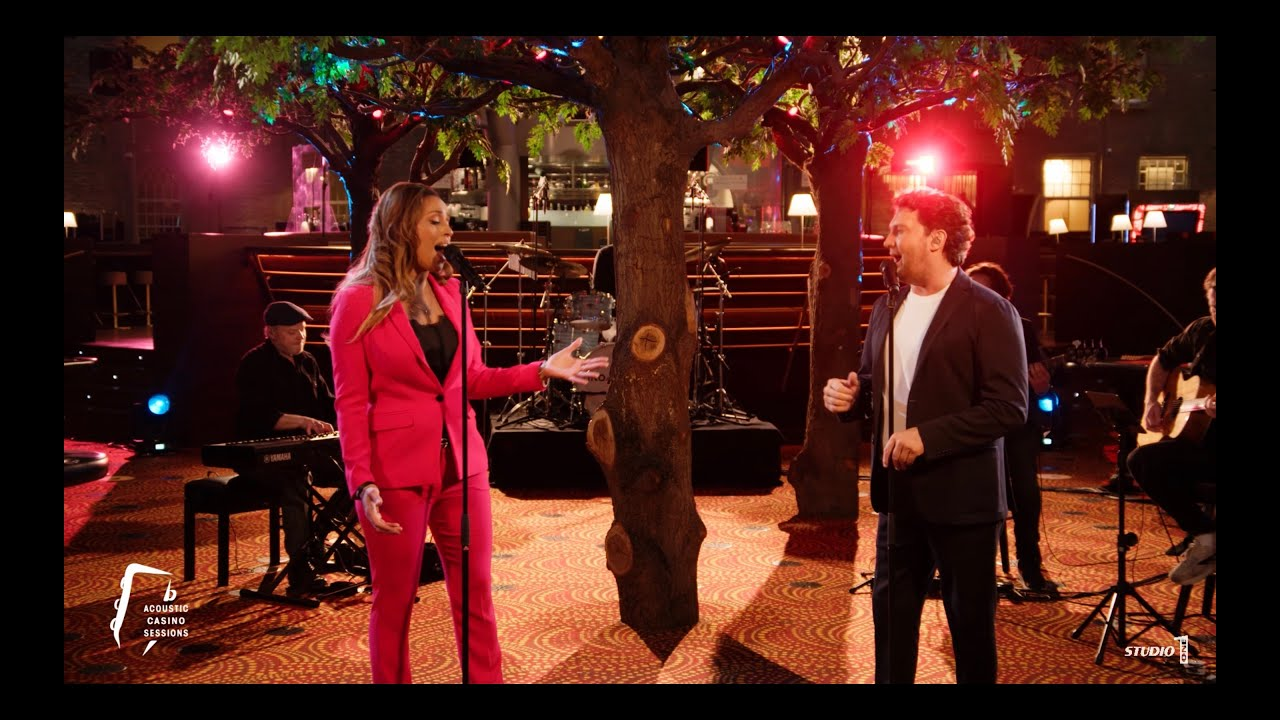 Download Tino Martin & Glennis Grace – Zonder Jou (Acoustic Casino Sessions)
