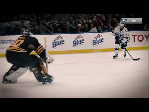 Kucherov pulls off epic shootout fake