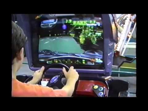 VHS Tape - Rad Mobile Arcade