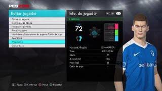 Pro evolution soccer 2018https://store.playstation.com/#!/pt-br/tid=cusa08282_00