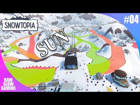 SnowTopia: Ski Resort Tycoon   Challenge Series   Frozen Peak   Final Look - EP4  