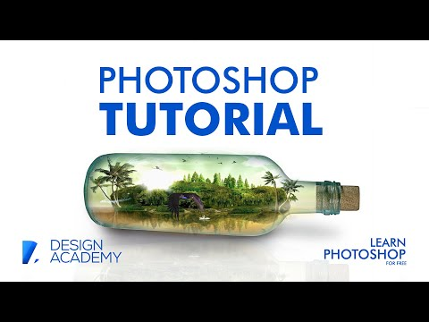 in-the-bottle-(easy-photoshop-tutorial)