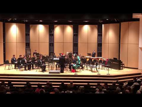 Albuquerque Academy Holiday Band Concert 2019 (2)