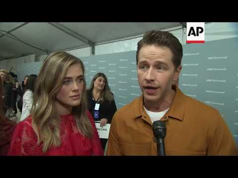 Josh Dallas shares why he opted to return for the 'Once Upon A Time' series finale
