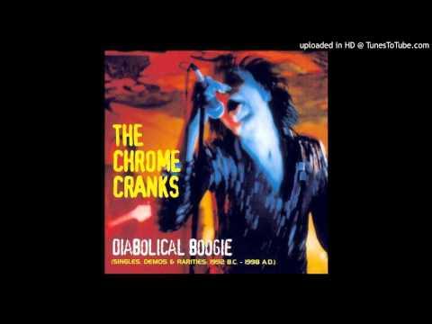 The Chrome Cranks
