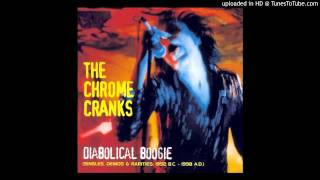 "The Chrome Cranks ""Street Waves"""