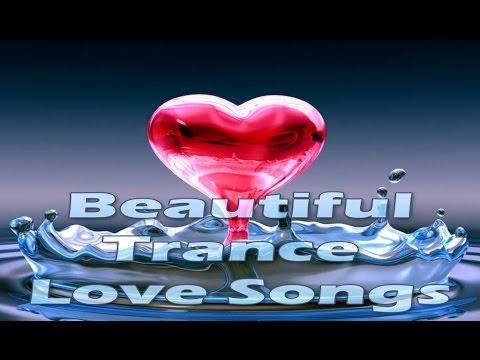 Beautiful Trance Love Songs by DJ pluTONYum ♫