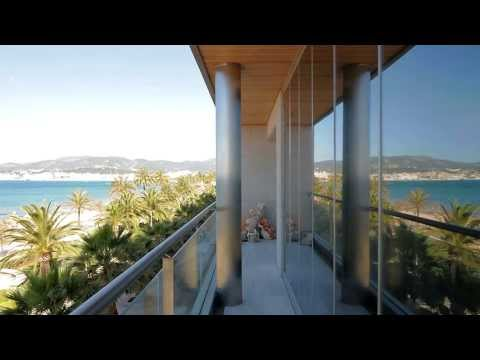 Apartments For Sale Marina Plaza Palma Mallorca