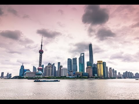 The Ways Of Asia - The Trans Mongolian Route (Ep08 - Shanghai And Zhujiajiao)