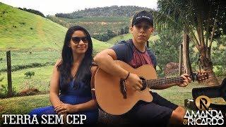 Baixar Terra Sem CEP - Jorge & Mateus (Cover por Amanda e Ricardo)