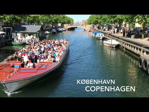 Want to travel to Copenhagen? watch this
