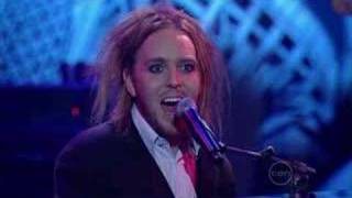 Tim Minchin - Hello/Happy Little Africuns (2007 Comedy Gala)