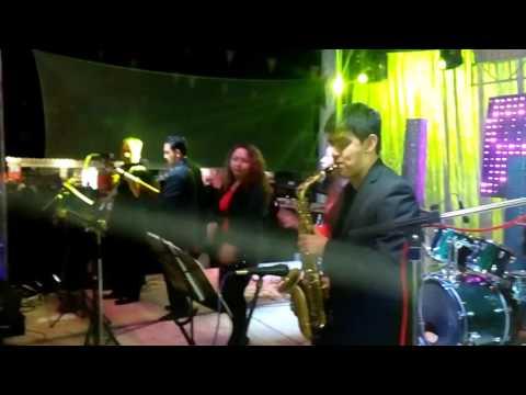 Grupo Musical Cash. Córdoba, Veracruz.