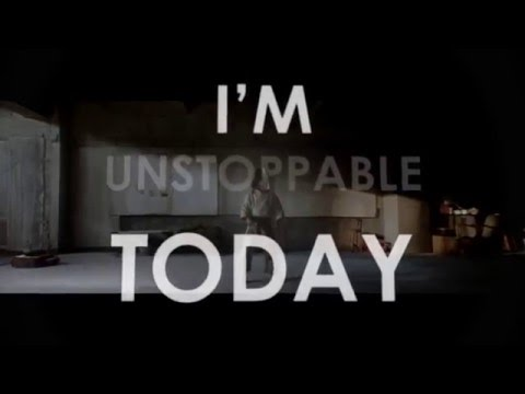 Unstopable (lyrics), Sia
