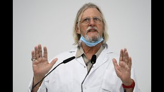 "Coronavirus: l'avis des ""experts"" (vidéo bonus 36)"
