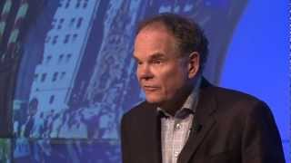 Three Principles for a New Wall Street: Don Tapscott at TEDxWallStreet