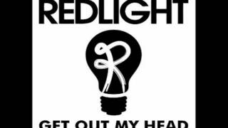 Mister Maff Vs Redlight - Get Out My Head