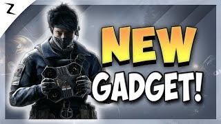 New Gadget! New Echo! - Rainbow Six Siege