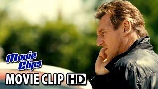 TAKEN 3 Movie CLIP 'Good Luck' (2015) - Liam Neeson Movie HD