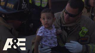 Live Rescue: Firefighter Hugs (Season 1)   A&E