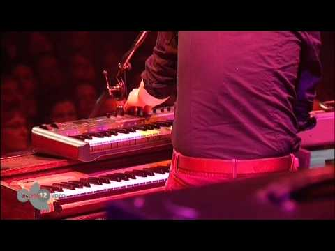 Jacco Gardner - 02 A House On The Moon(Live @ Paradiso 22 mei 2013)
